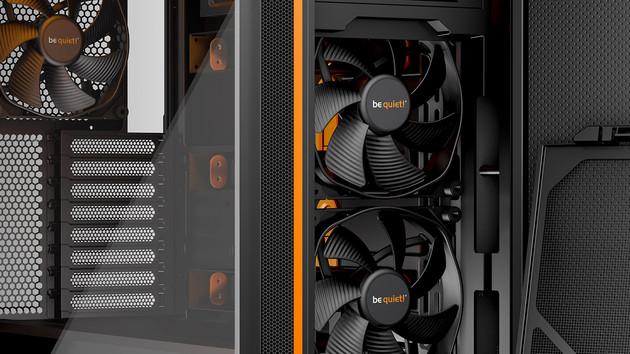 be quiet!: Dark Base Pro 900 rev. 2  ab 220 statt 270 Euro verfügbar
