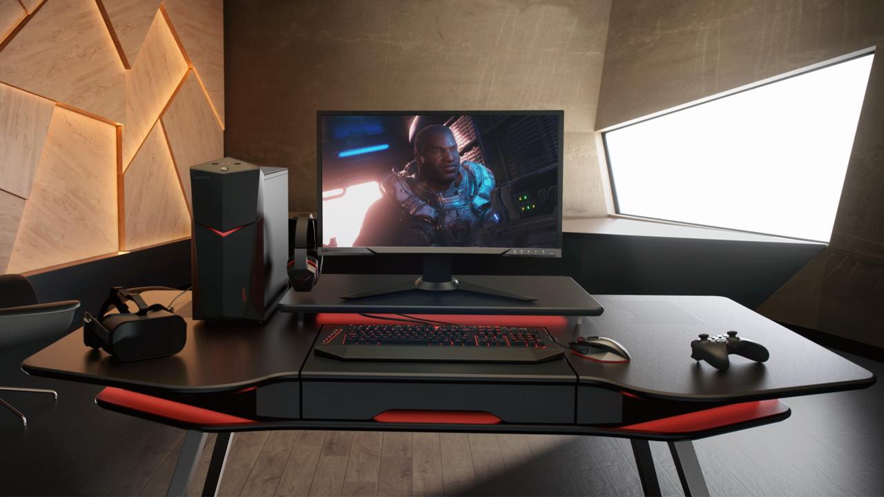 GeForce GTX 1160: Lenovo spricht erneut über Nvidias GPU-Zukunft