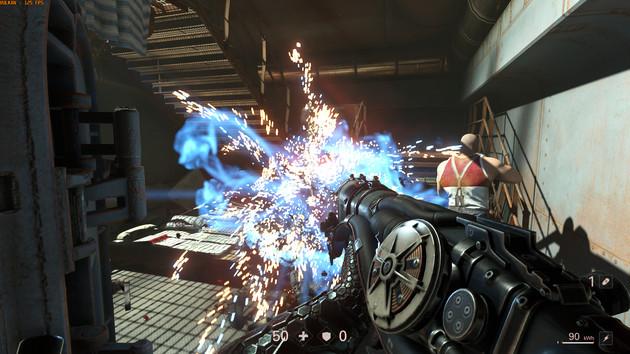 Hotfix-Treiber: GeForce Beta 398.46 macht Wolfenstein II wieder spielbar