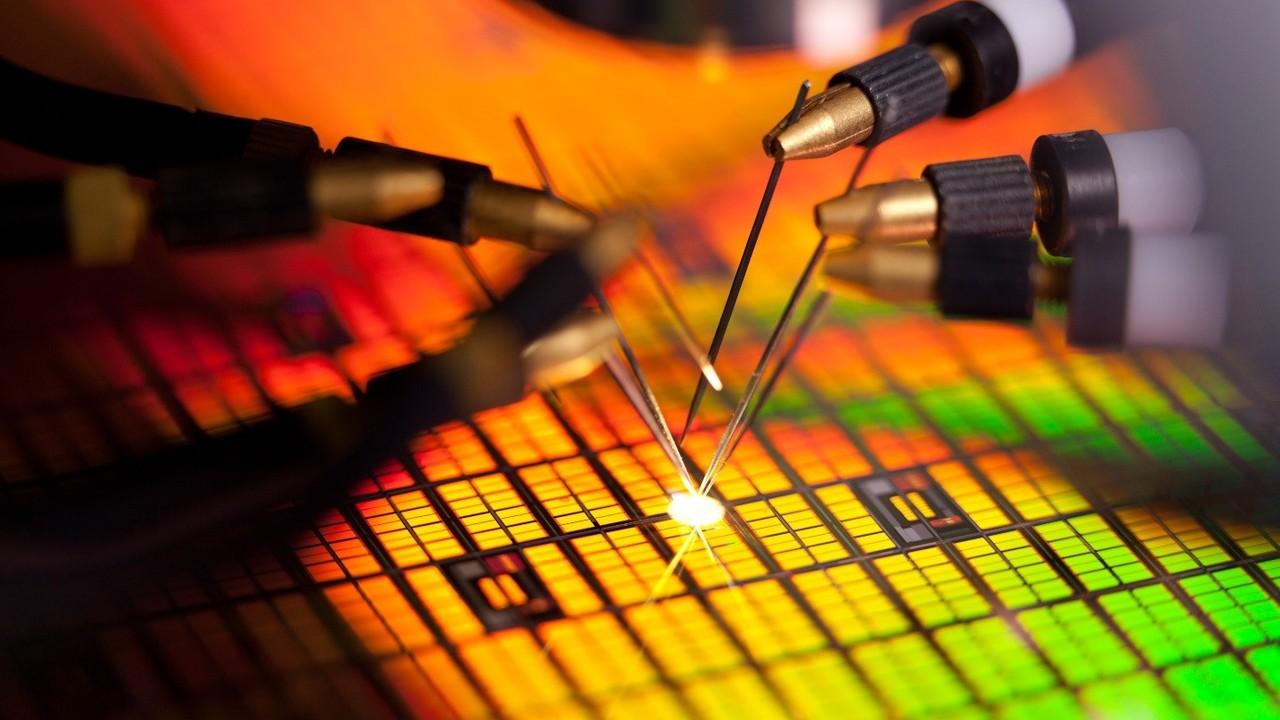 Patentverfahren: China verbietet nach Klage Einfuhr von Chips von Micron