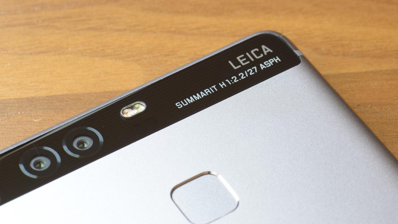 Huawei P9 (Plus): Kein Update auf Android 8 Oreo