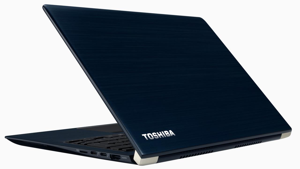 1-kg-Notebook: Toshiba bietet neues Portégé X30-E ab 1.699Euro an