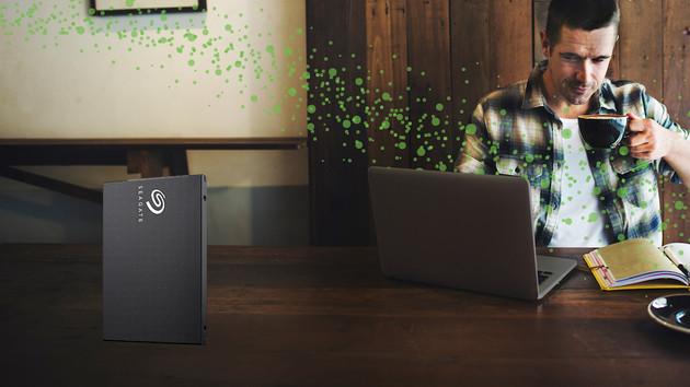 BarraCuda: Seagate nutzt etablierte HDD-Marke für SSD-Comeback