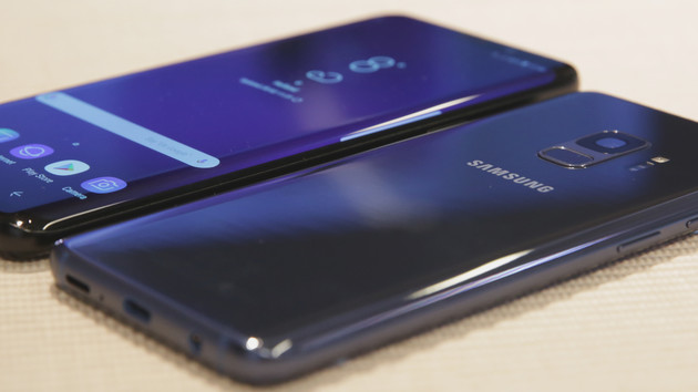 Umsatzprognose: Samsung setzt wie erwartet weniger Smartphones ab