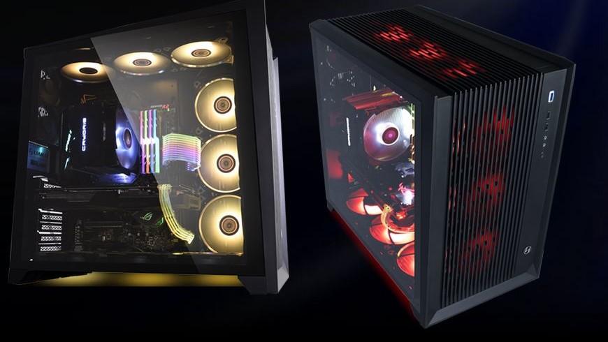Lian Li PC-O11 Air (RGB): Airflow-Gehäuse ab Ende Juli verfügbar