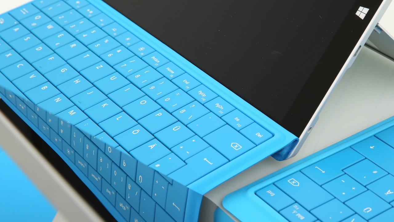 """""""Surface Lite"""": Surface-3-Nachfolger mit 10 Zoll und Pentium ab Freitag"""