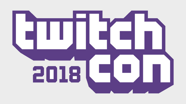 Twitchcon 2018: Kartenvorverkauf für die 4. Streamer-Messe