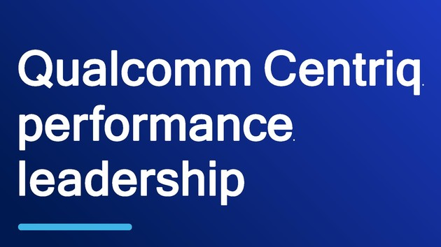 Qualcomm Centriq 2400: Fragwürdige Hersteller-Benchmarks der Server-CPU