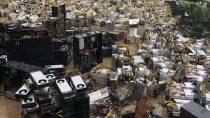 GPU-Inventar: Ohne Mining-Boom sitzen Hersteller auf Grafikkarten