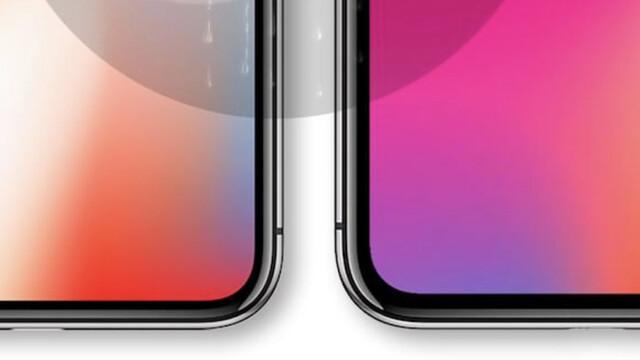 iPhone-X-Nachfolger (OLED) vs. iPhone mit LC-Display