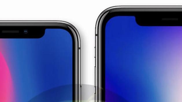 Apple: Günstiges LCD-iPhone kommt mit schmalen Displayrändern