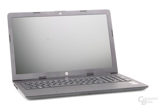 Das HP 15-db0500ng bei Lidl