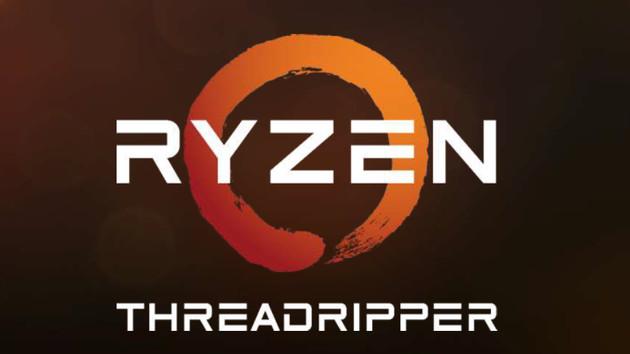 AMD: 32-Kern-Threadripper mit 250 Watt TDP ab 13.August