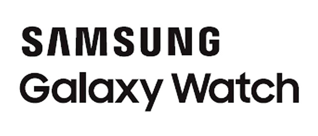 Logo der Galaxy Watch