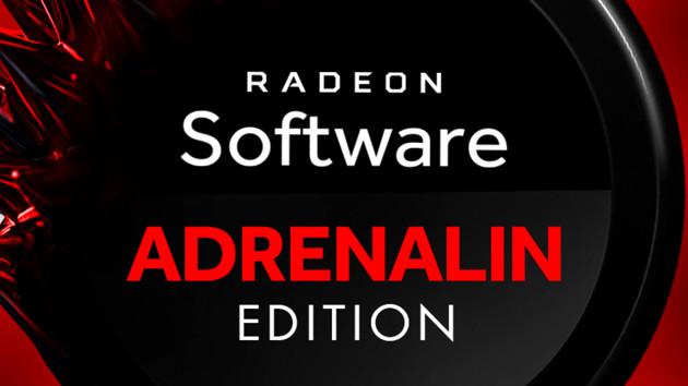 Grafikkarten-Treiber: Adrenalin Pro 18.7.1 für professionelle Radeon