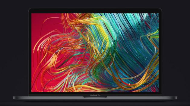 MacBook Pro 2018: Mehr Kerne, mehr RAM und keine robustere Tastatur