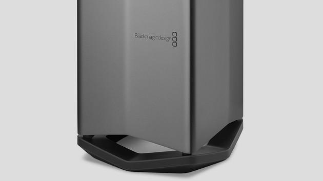 Blackmagic eGPU: Apple bietet externe Radeon Pro 580 fürs MacBook Pro