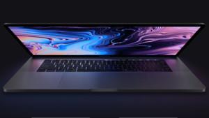 Apple MacBook Pro 2018: 7.959 Euro für die Vollausstattung mit 4-TB-SSD
