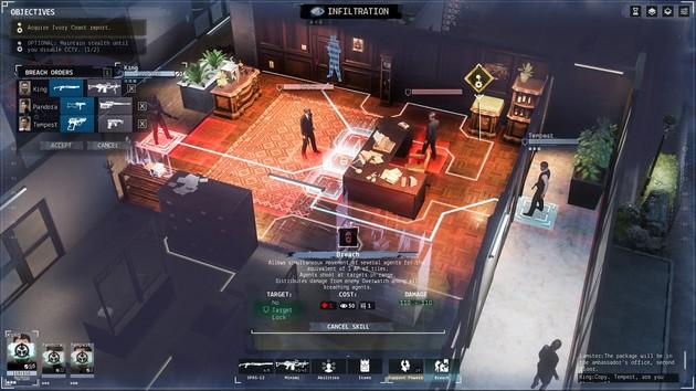 Phantom Doctrine: Strategischer Spionage-Thriller kommt am 14. August