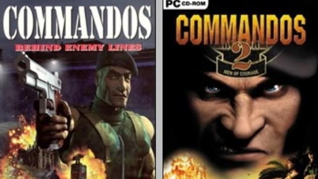 Spieleklassiker: Echtzeit-Taktikspiel Commandos wird fortgesetzt