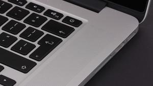 Apple: Das MacBook Pro mit USB Typ A ist Geschichte