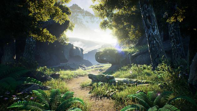 Unreal Engine Marktplatz: Ab sofort und rückwirkend mehr Geld für Anbieter