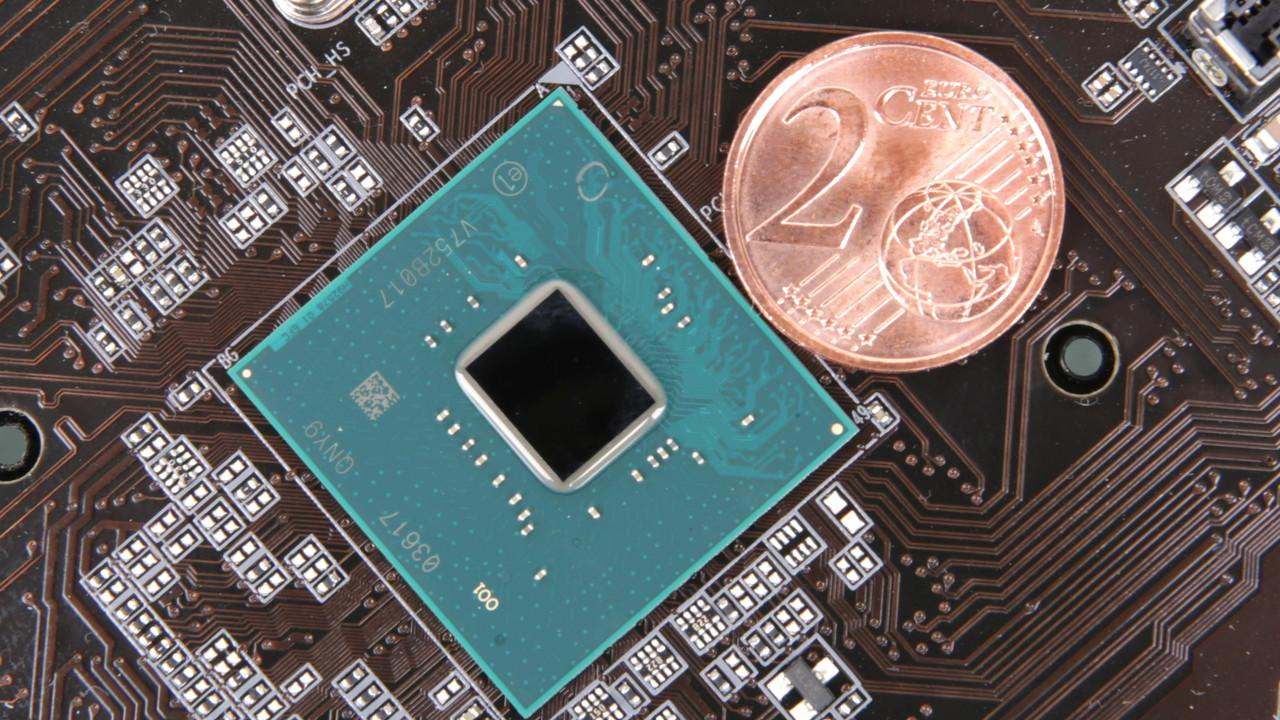 Intel-Mainboard: Z370-Platinen bekommen Acht-Kern-CPU-Support
