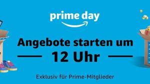Prime Day: Amazons Hardware-Angebote in der Übersicht