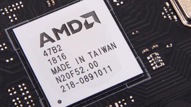 AMD-Mainboards im Test: 4 × B450 von Asus, Gigabyte & MSI gegen B350 und X470