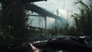 Hunt: Showdown: Patch 2.1 bringt Nebel, leise Waffen, Spectator Mode