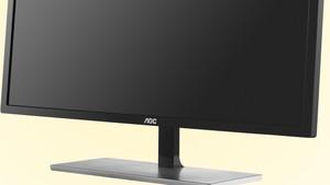 AOC Q3279VWFD8: WQHD, FreeSync, 10 Bit auf 32 Zoll jetzt mit IPS für 250 Euro