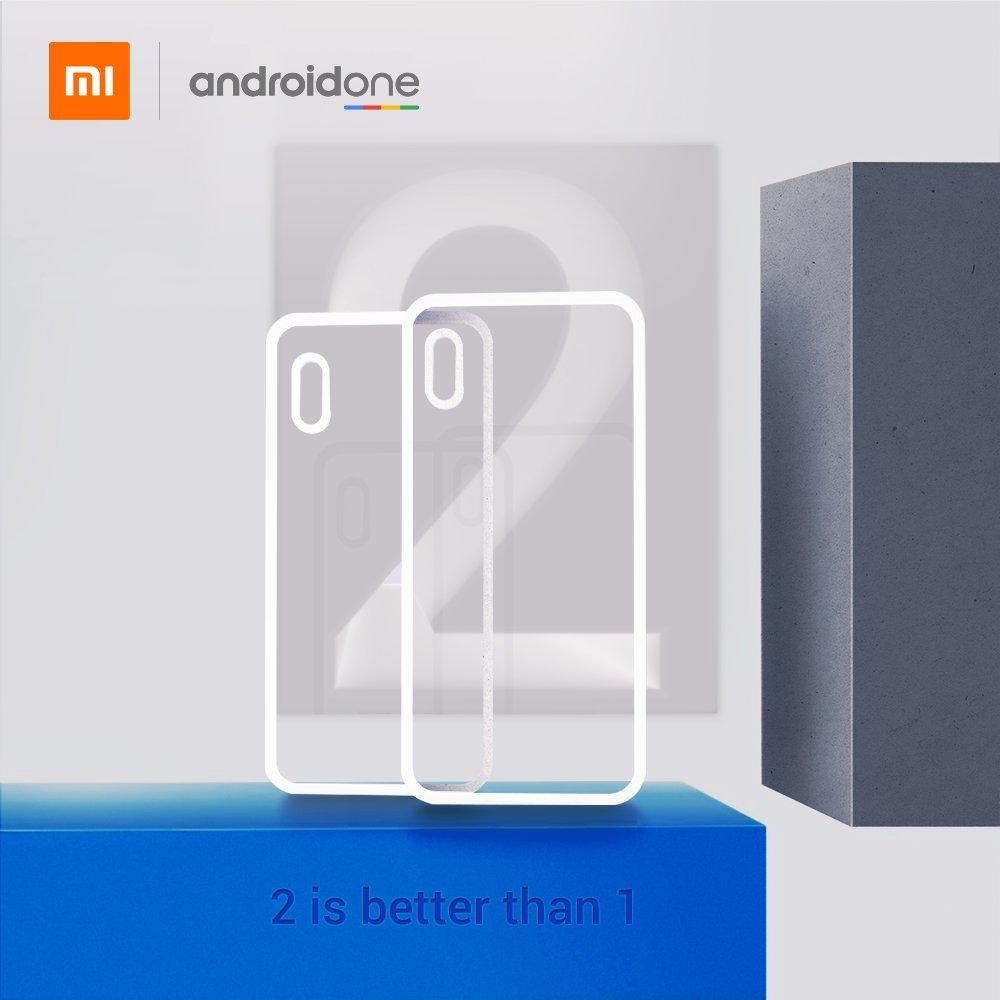 Präsentation des Xiaomi Mi A2 am 24. Juli