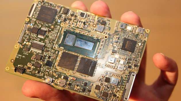 Amber Lake-Y: Erste Dell XPS 13 mit neuem Intel-Prozessor gelistet