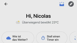 Visual Snapshot: Google bringt proaktive Google-Now-Karten zurück