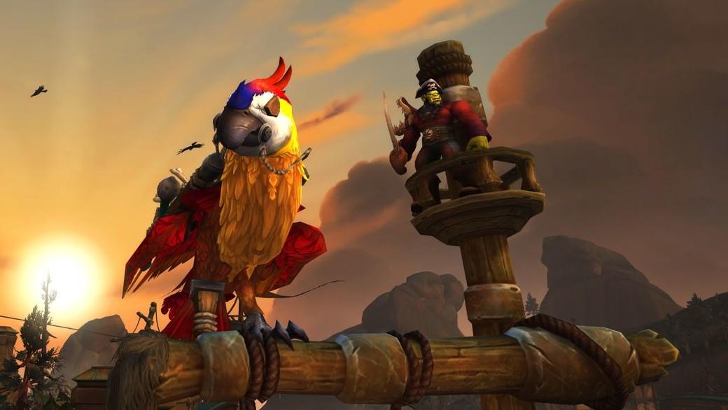 World of Warcraft: Kauf zum Spielen nicht mehr nötig, DirectX 9 entfällt