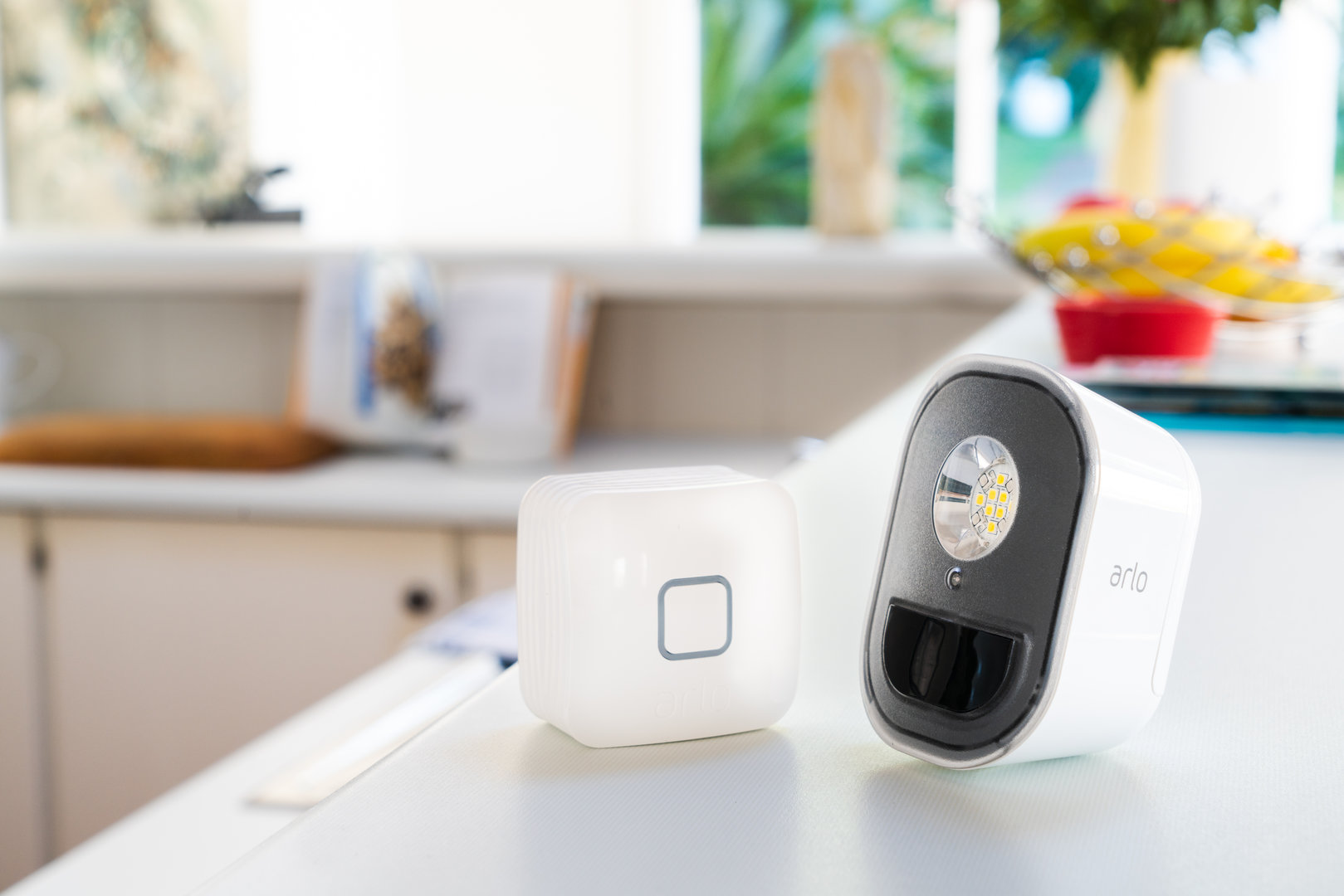 Arlo Security Light System