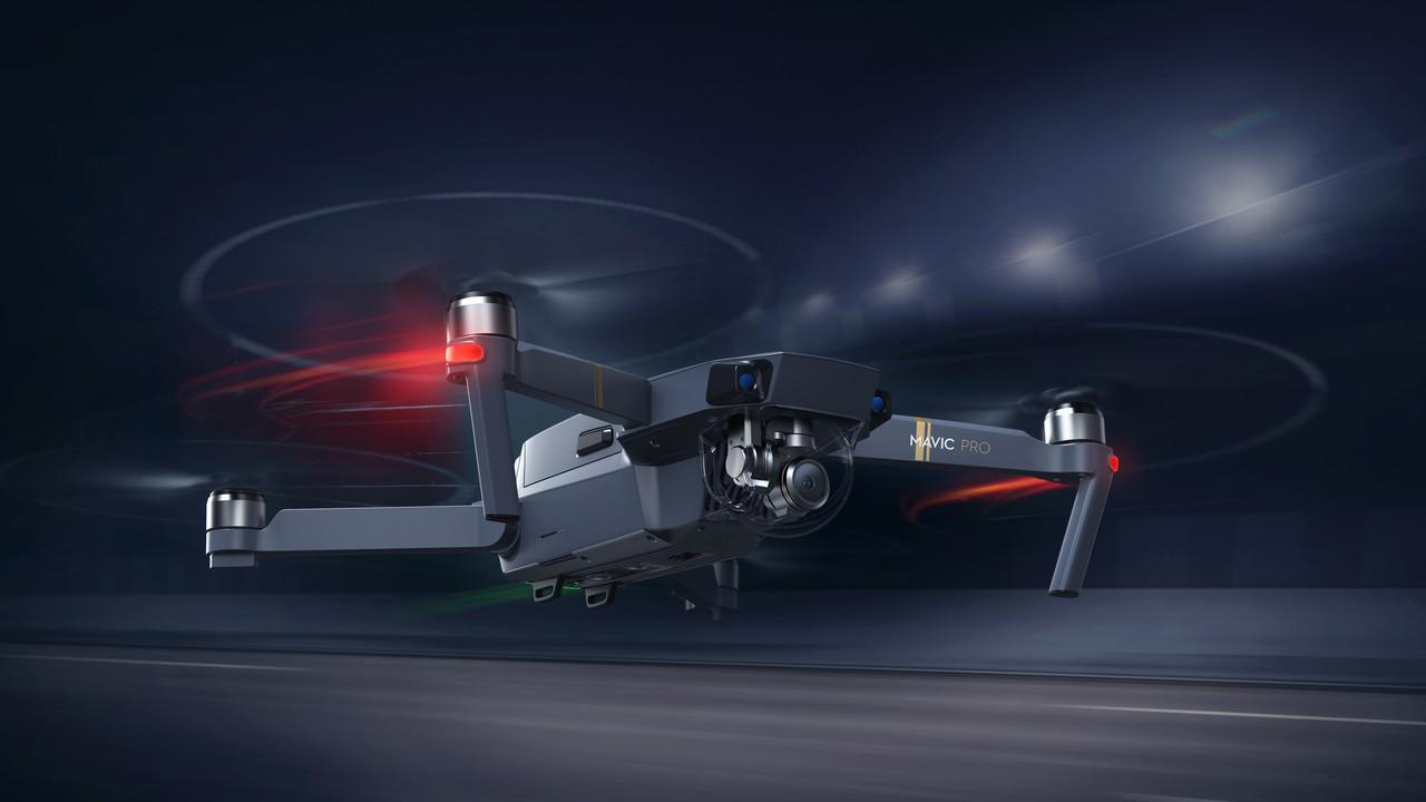 DJI Mavic 2: Hosentaschen-Drohne mit Problemen und Erweiterungen
