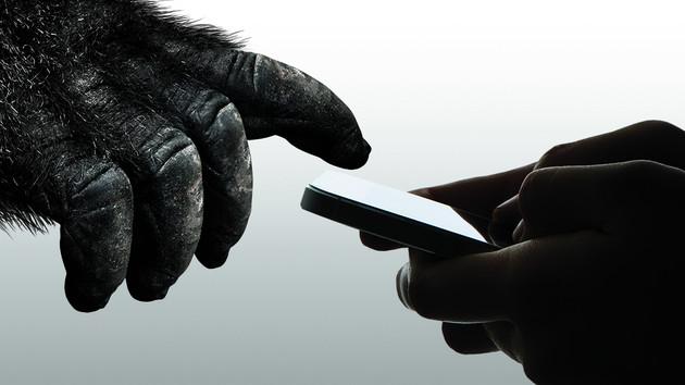 Gorilla Glass 6: Neues Smartphone-Glas hält doppelt so viele Stürze aus