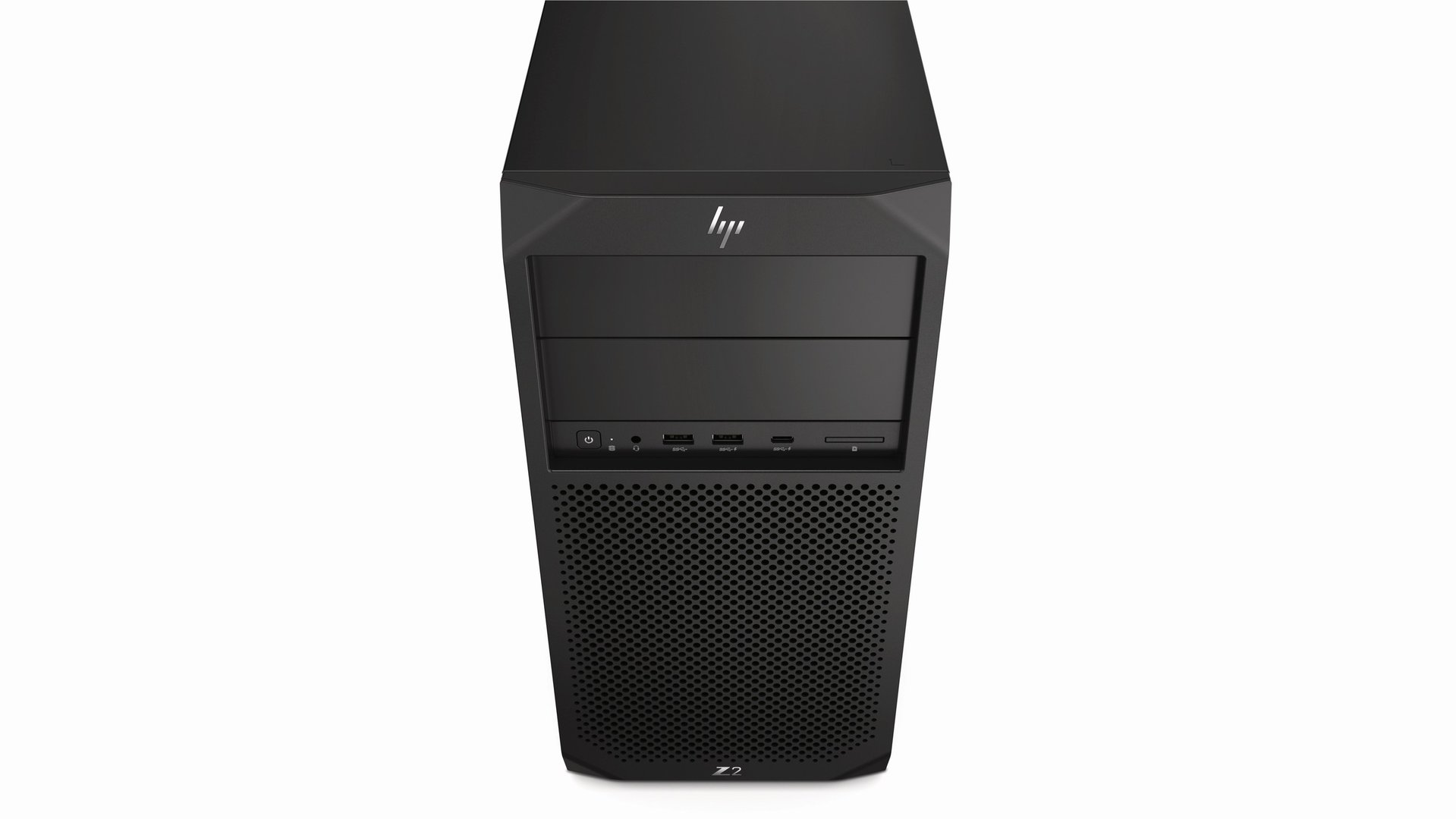 HP Z2 Tower Workstation