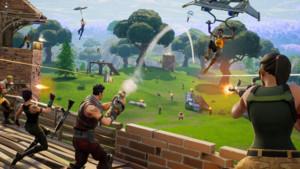 Epic Games: Fortnite erreicht Umsatz von 1 Milliarde US-Dollar