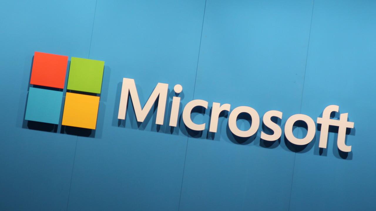 Quartalszahlen: Microsoft knackt die 100 Milliarden US-Dollar Umsatz