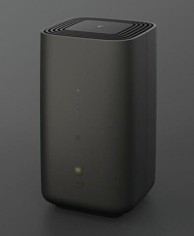 Speedport Pro für VDSL/LTE