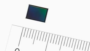 IMX586: Sony schießt Smartphone-Fotos mit 48 Megapixeln