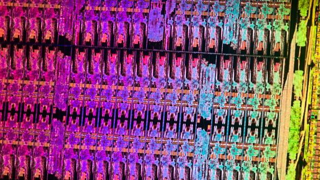Larrabees Erben: Acht Intel Xeon Phi werden offiziell abgekündigt