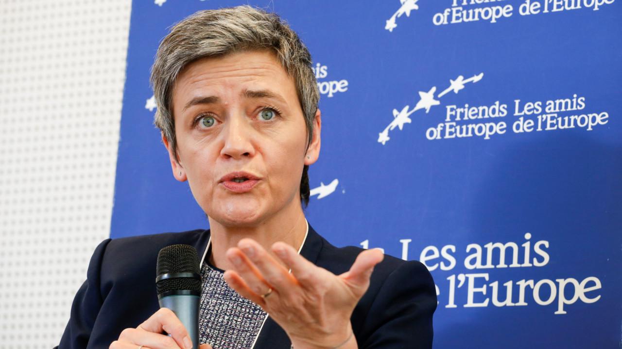 Elektronikhersteller: EU-Kommission verhängt 111 Millionen Euro an Bußgeld