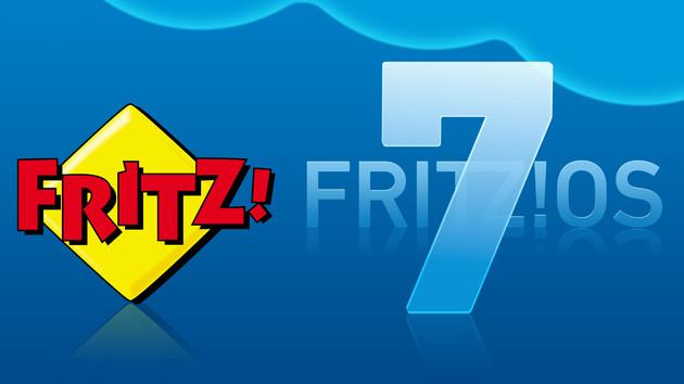 AVM: Fritz!OS 7 für Fritz!Box 7590 und 7580 freigegeben