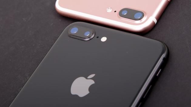 Marktanalyse: iOS knabbert in Europa an Androids Vormachtstellung