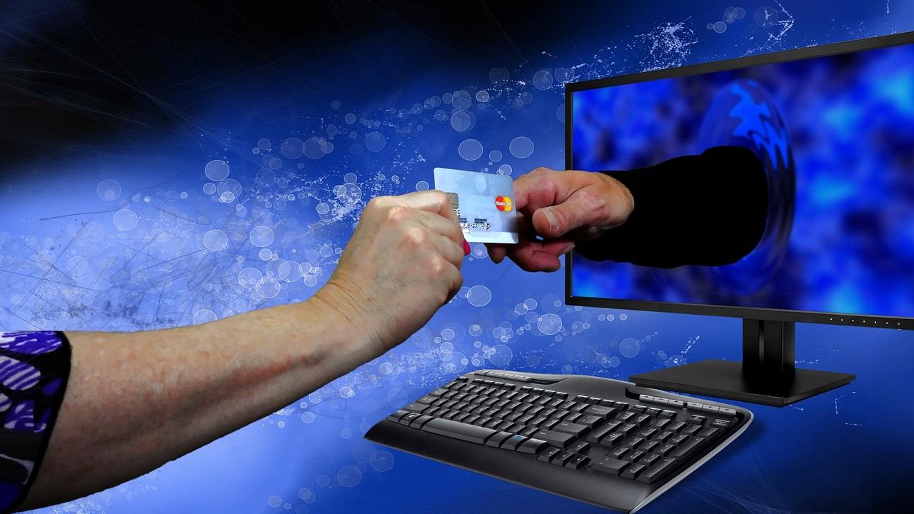 Kreditkartenbetrug: LKA Sachsen warnt vor betrügerischen Jobs
