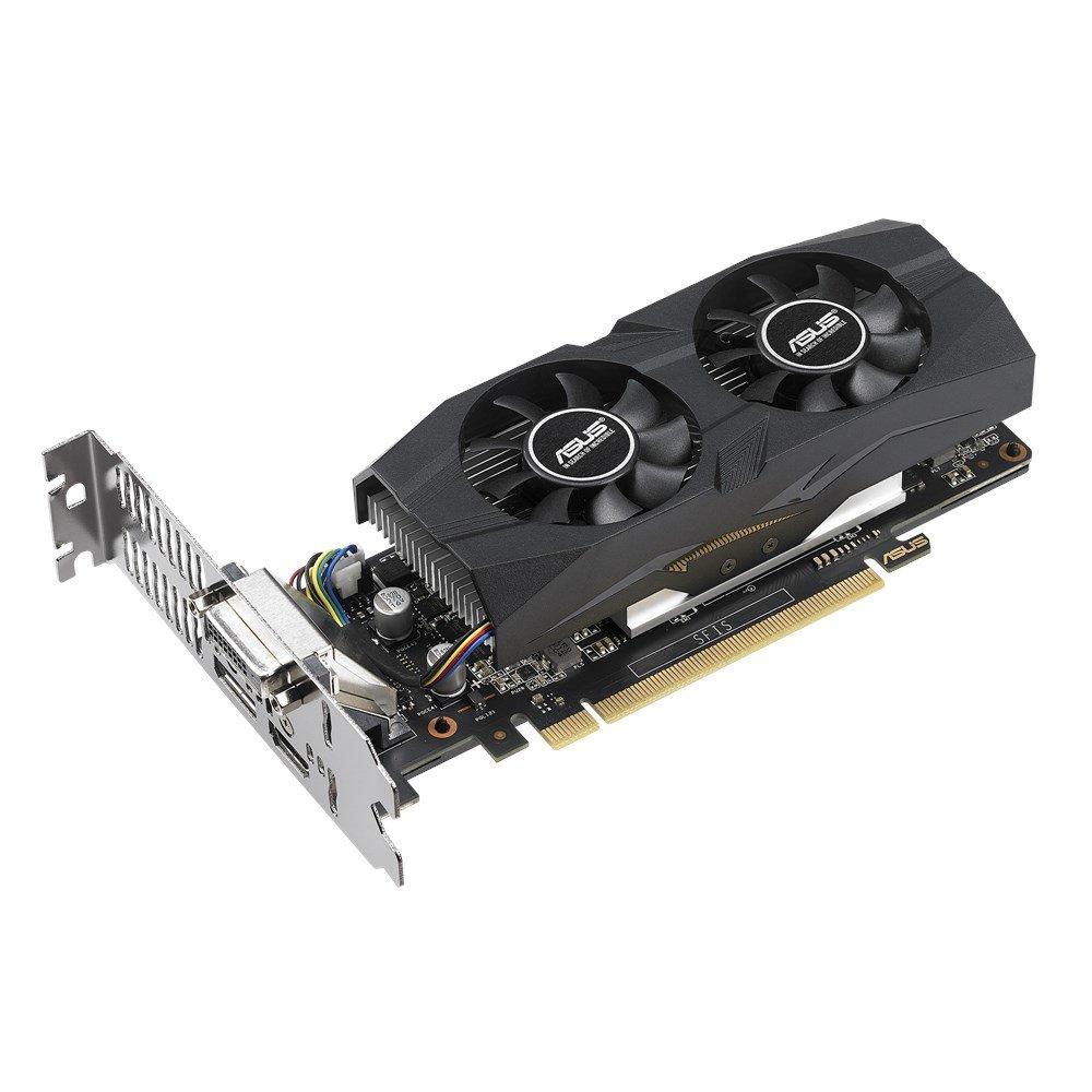 Asus GeForce GTX 1050 Ti Low Profile