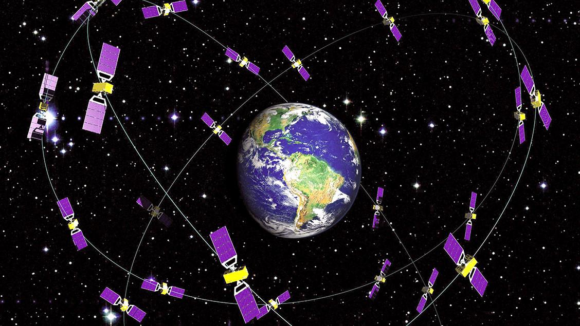 Satellitennavigationssystem: Galileo-Konstellation erfolgreich komplettiert